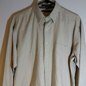 Tommy Hilfiger Button Up Long Sleeve Casual Shirt